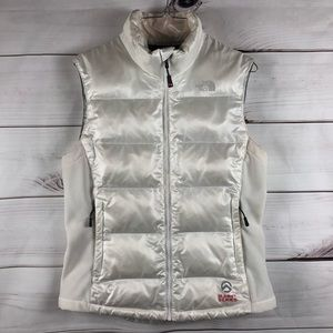 The North Face Summit Series Puffer Vest